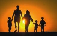 INCONTRO DI SPIRITUALITA' E FRATERNITA' CON LE FAMIGLIE