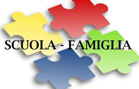Incontro Scuola-Famiglia