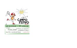 CAMPO ESTIVO 2019