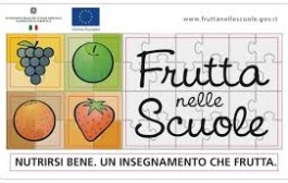Frutta nella Scuole