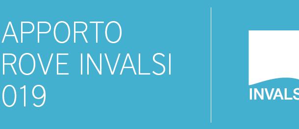 Risultati Prove Invalsi 2018-2019